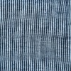 TORCHON NAVY STRIPE